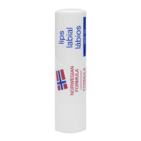 Neutrogena Lip Care SPF-20