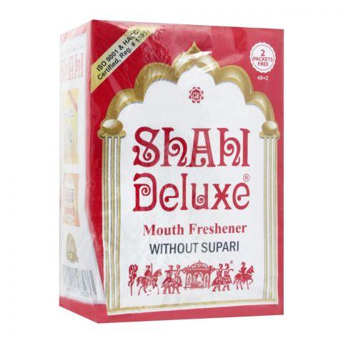 Shahi Deluxe Mouth Freshener, 48-Pack