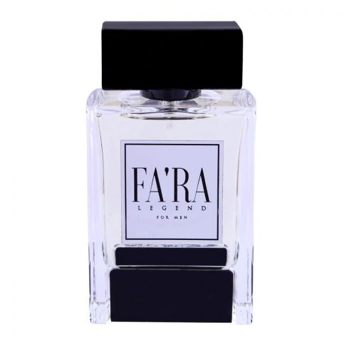 Fa'ra Legend For Men Eau De Parfum 100ml