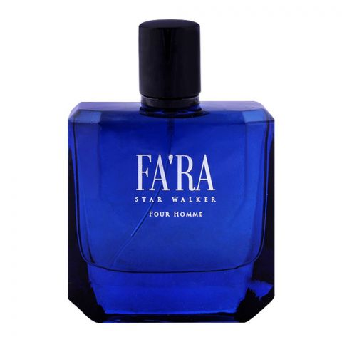 Fa'ra Star Walker For Men Eau De Parfum 100ml