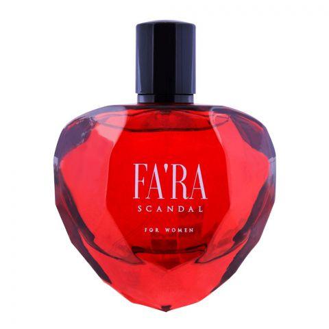 Fa'ra Scandal Eau De Parfum 100ml