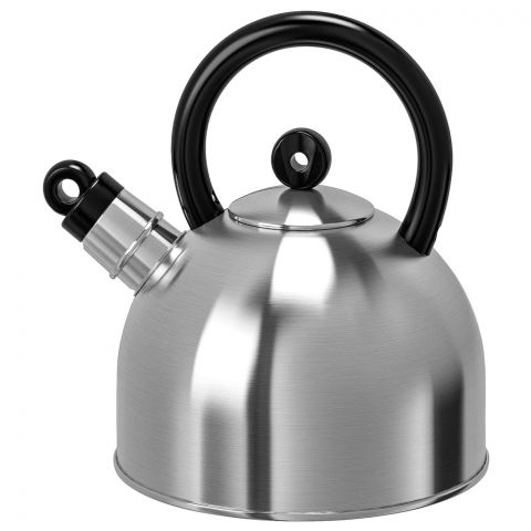 IKEA Vattentat Stainless Steel Kettle, 2 Liters, 20239595