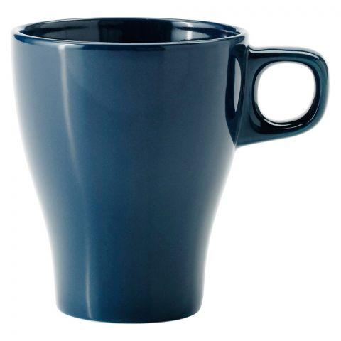 IKEA Fargrik Mug, Dark Turquoise, 8.5oz/250ml, 80330563
