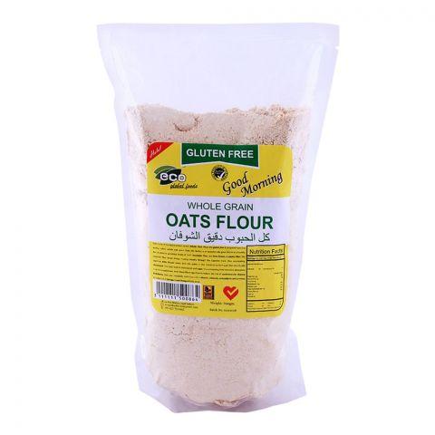 EGF Gluten Free Whole Grain Oats Flour 700gm