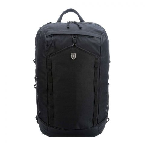 Victorinox Compact Laptop Backpack Black - 602639