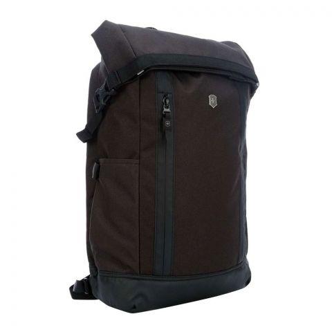 Victorinox Classic Rolltop Backpack Black - 602643