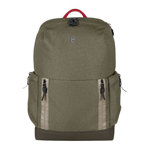 Victorinox Deluxe Laptop Backpack Olive - 602144