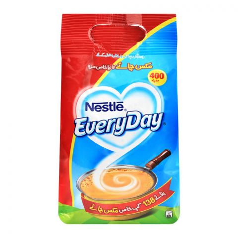 Nestle Everyday Whitener 600gm