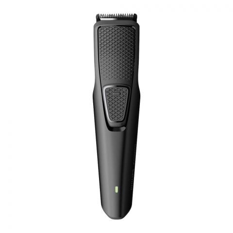 Philips Norelco Beard Trimmer 1000 USB Charging With 4 Comb BT1217/70