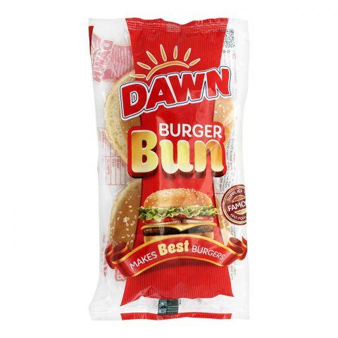 Dawn Twin Burger Buns, 2-Pack
