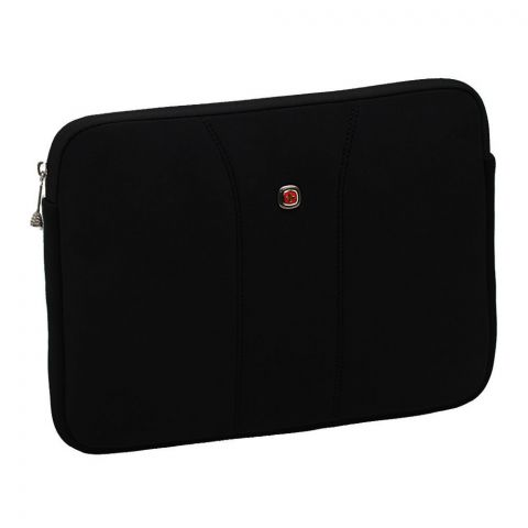 "Wenger Legacy 14"" Laptop Sleeve Black - 67630020"