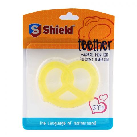 Shield Teether