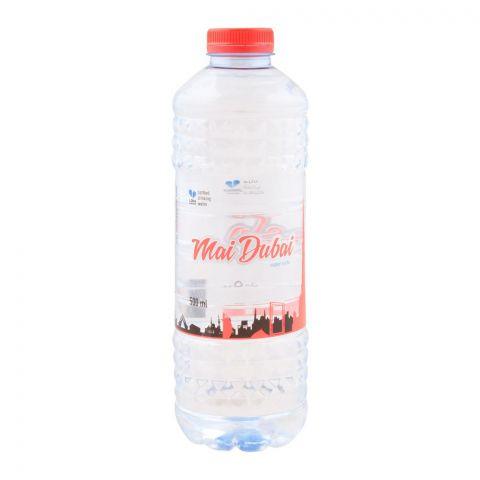 Mai Dubai Mineral Water, 0.5 Liter