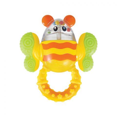 Tigex Bumblebee Rattle, 80800674