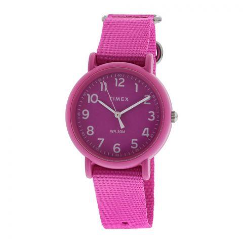 Timex Weekender Girls Watch - TWG018100