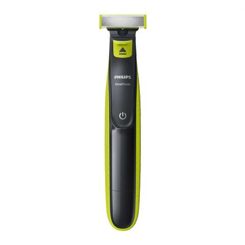 Philips Norelco One Blade 3 Stubble Combs Trimmer QP2520