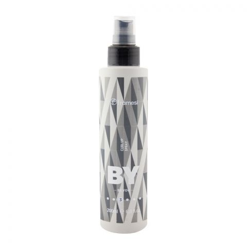 Framesi By Be You Curl Up Spray 200ml