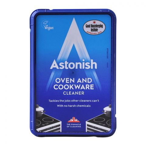 Astonish Oven & Cookware Cleaner 150gm