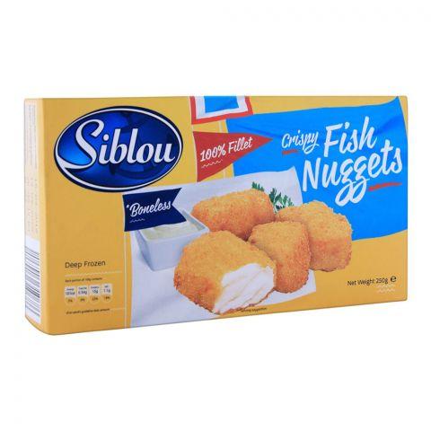 Siblou Fish Nuggets 250g