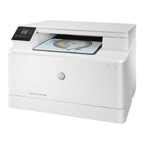 HP Color LaserJet Pro Multi-Function Printer, MFP-M180N