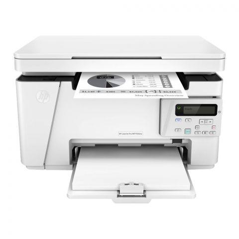 HP LaserJet Pro Multi-Function Printer, MFP-M26NW