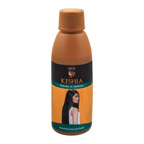 KESHIA Rogan-e-Moringa Hair Oil