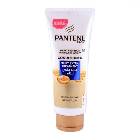 Pantene Milky Extra Treatment Conditioner 180ml