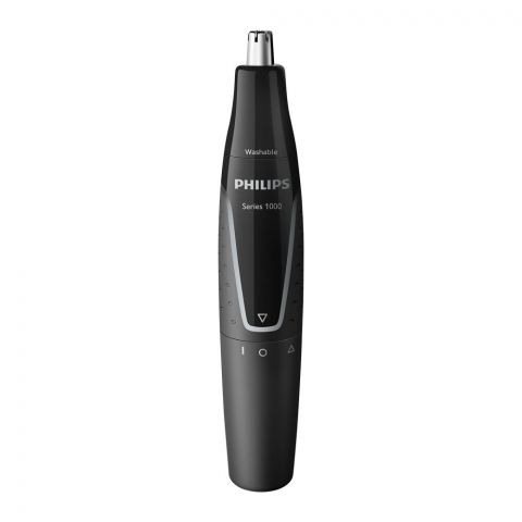 Philips Series 1000 Nose And Ear Hair Trimmer, NT1120/10