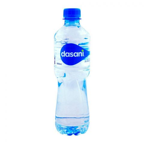 Dasani Drinking Water 500ml
