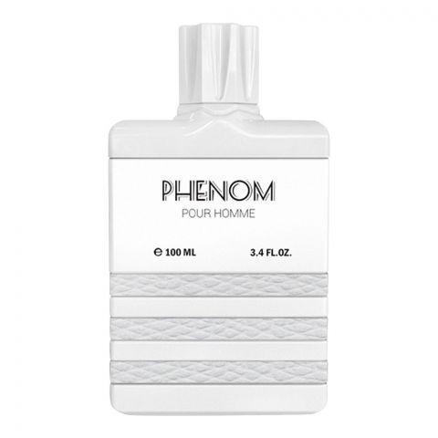 Opio Phenom Pour Homme Eau De Parfum, Fragrance For Men 100ml