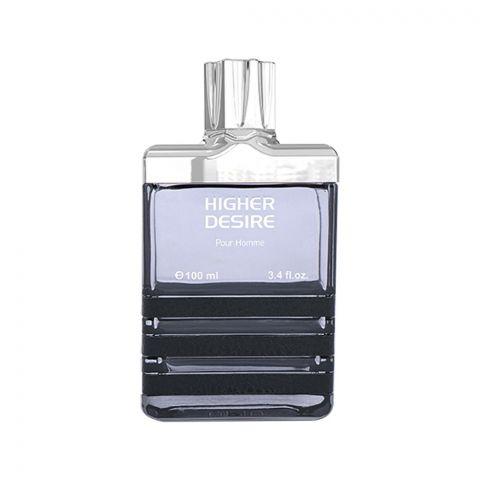 Opio High Dezire Pour Homme Eau De Parfum, Fragrance For Men, 100ml