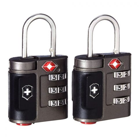 Victorinox Travel Sentry Combination Lock Set - 31170001