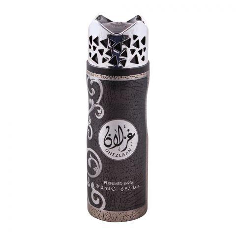 Asdaaf Ghezlaan Unisex Deodorant Body Spray, 200ml