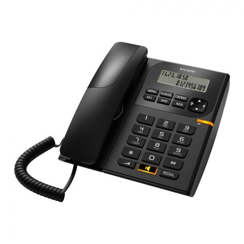 Alcatel Corded Landline Telephone With Caller ID, T58 EX