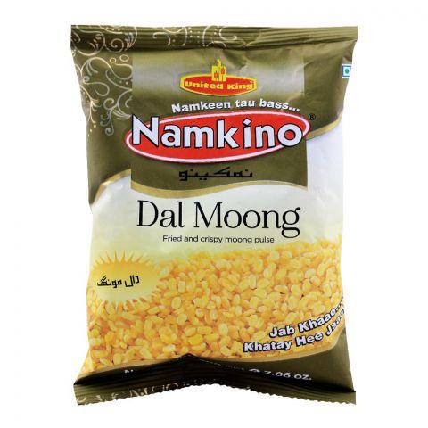 United King Namkino Daal Moong, 200g
