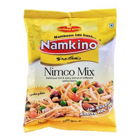 United King Namkino Nimco Mix, 200g