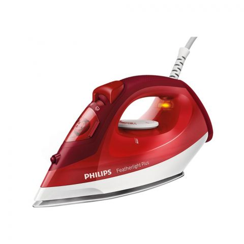 Philips Steam Iron With Non Stick Soleplate, GC1426/69