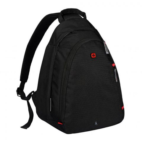 Wenger Compass Essential Laptop Backpack Black - 604427