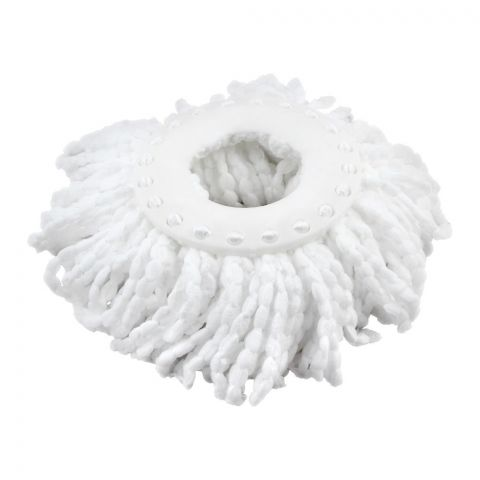 ISPINMOP 360 Degree Spin Mop Chenille Refill Pack