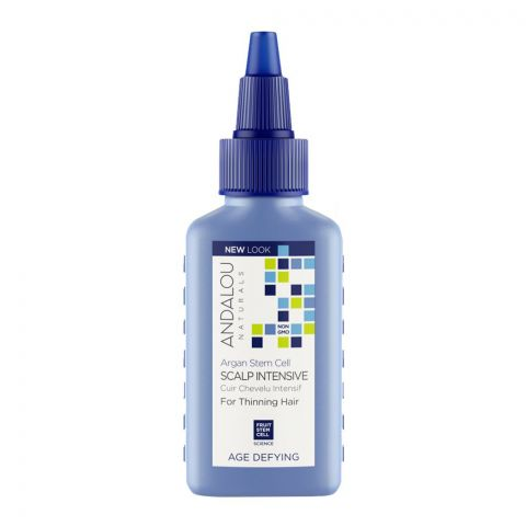 Andalou Age Defying Scalp Intensive 62ml