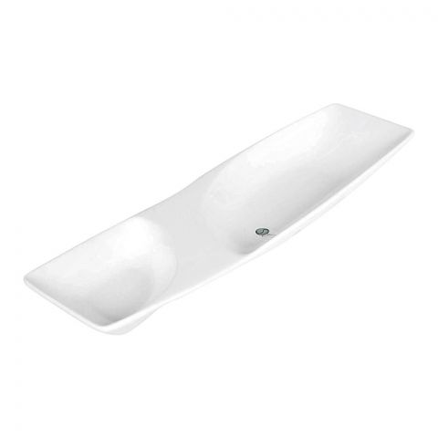 Symphony Giro Serving Platter, 12.7 Inches, SY-4420