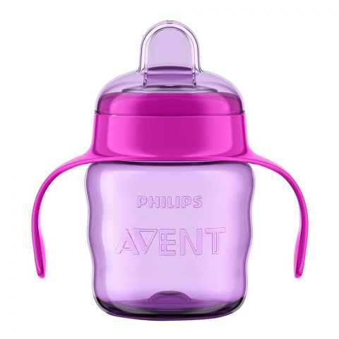 Avent Easy Sip Spout Cup 200ml - 551/03