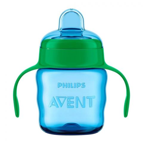 Avent Easy Sip Spout Cup 200ml - 551/05