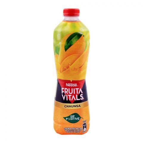 Nestle Fruita Vitals Chaunsa Fruit Nectar 1 Liter