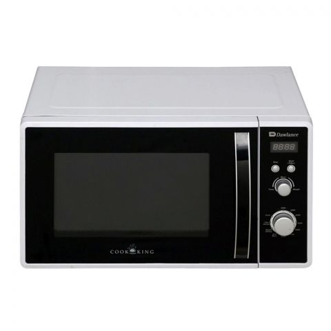 Dawlance Microwave Oven, 23 Liters, Black, DW-388S