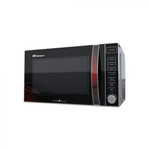 Dawlance Convection Microwave Oven, 20 Liters, DW-112C