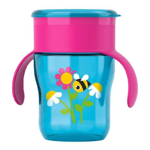 Avent Grown Up Cup 260ml/9Oz - 782/20