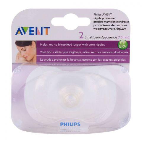 Avent Nipple Protector 2-Pack 15mm - SCF156/00