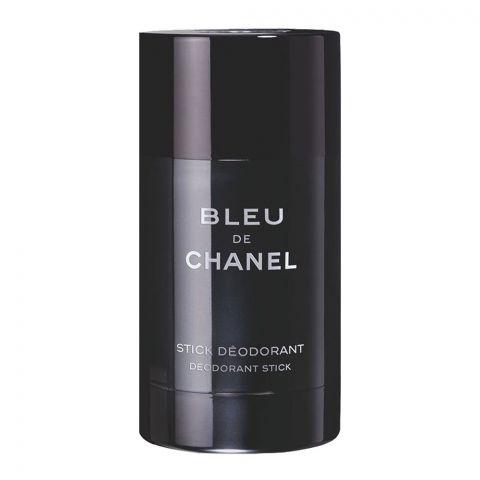 Chanel De Bleu Deodorant Stick 75ml