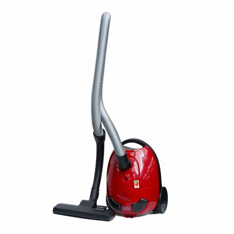 Black & Decker Vacuum Cleaner, 1000W, VM1200